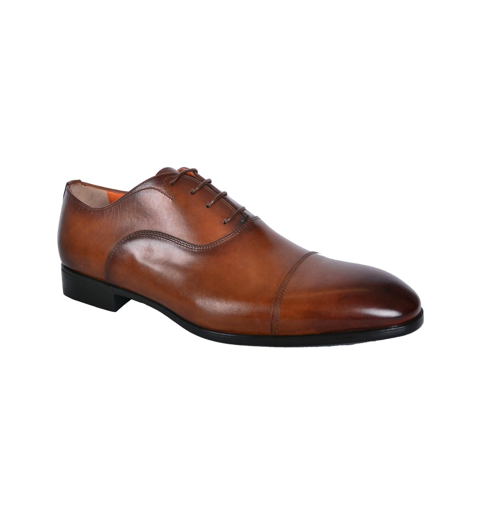 chaussures de ville homme santoni