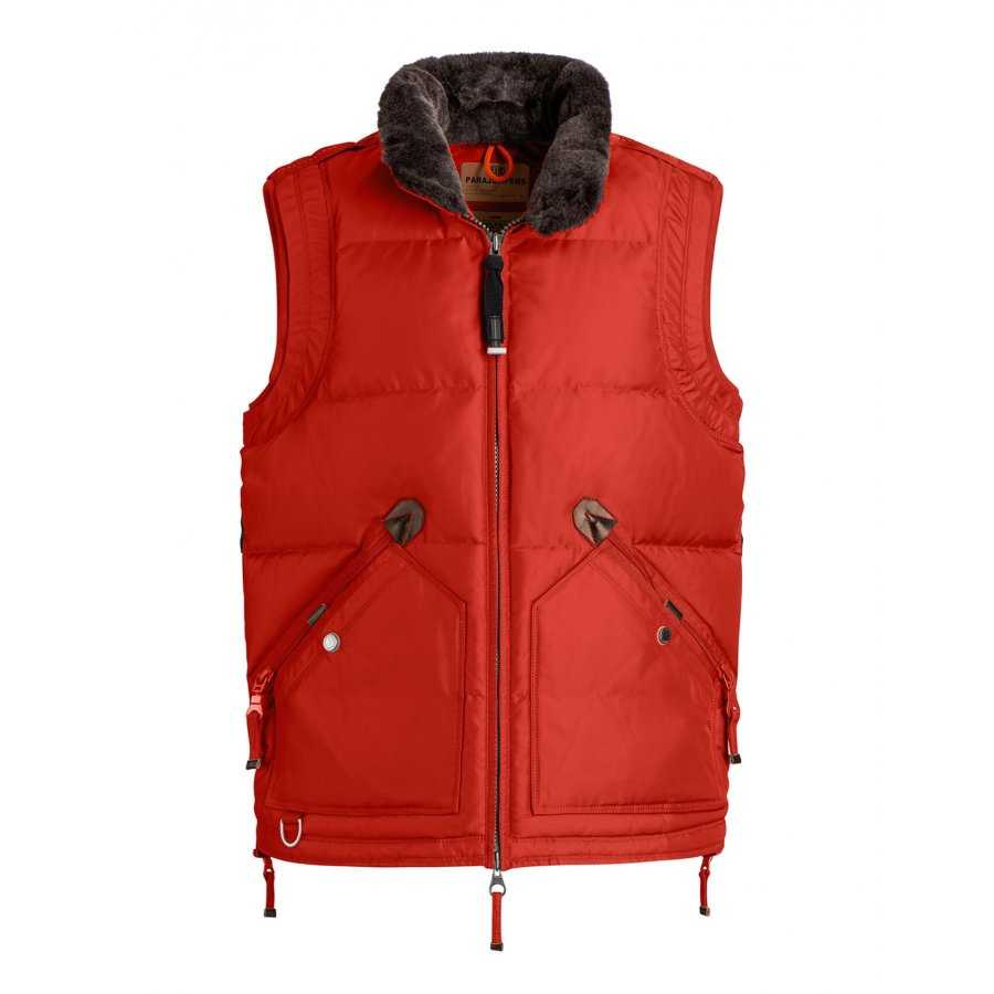 parajumpers gilet