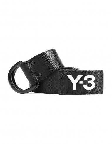 Y-3 Adidas - Ceinture en tissu