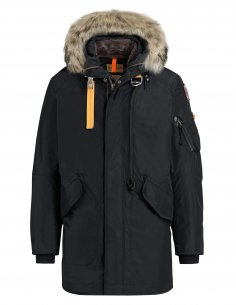 Parajumpers - Parka Tank Anthracite