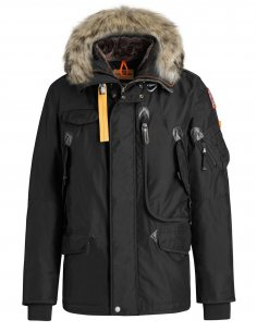 Parajumpers - Parka Right Hand Noire