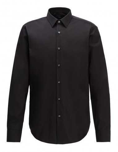 chemise-noire-hugo-boss-regular-fit-homme