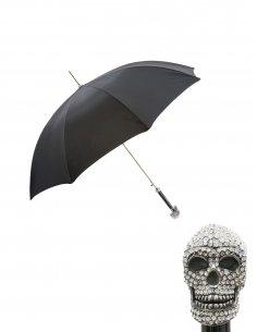 Pasotti - Parapluie Diamants Swarovski