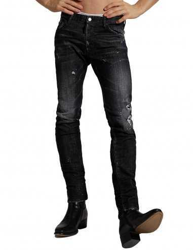 Dsquared2 - Jean Cool Guy Noir