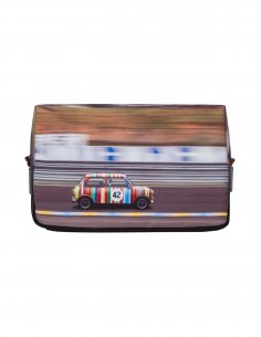 "Paul Smith - Trousse de toilette ""Racing Mini"""