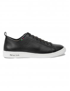 PS by Paul Smith - Baskets 'Miyata' Noires