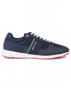PS by Paul Smith - Baskets 'Huey' Bleu Marine