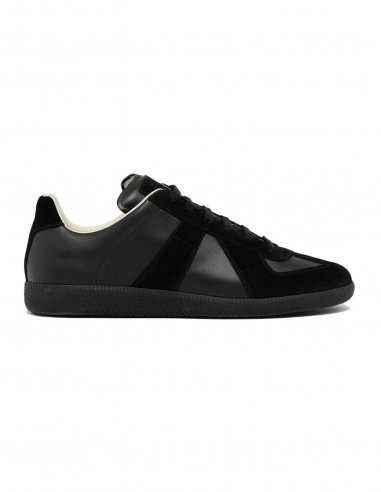 Maison Margiela - Sneakers Replica Noires