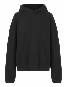 Margiela - Sweatshirt à capuche Noir