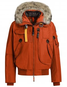 Parajumpers - Blouson Gobi Orange