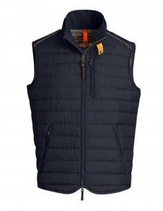 veste-sans-manches-parajumpers-homme-pjs-blouson-mi-saison-polyester-bleu-marine-toulouse-bordeaux