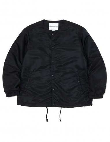 White Mountaineering - Veste large noire