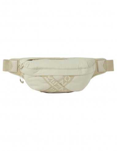 Kenzo - Sac ceinture Beige