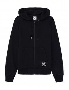 Kenzo - Sweatshirt à capuche Noir