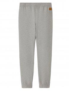 Kenzo - Pantalon de jogging Tiger Crest Gris
