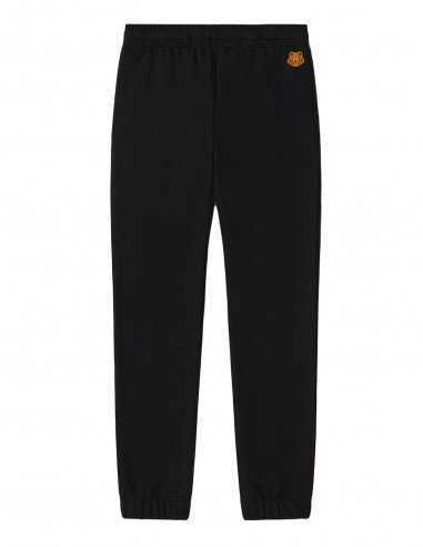 Kenzo - Pantalon de jogging Tiger Crest Noir