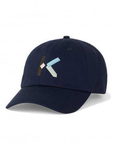 Kenzo - Casquette Bleu Marine