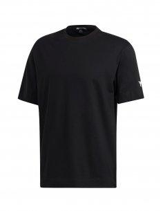 Y-3 Adidas - T-shirt Logo Y-3 Noir