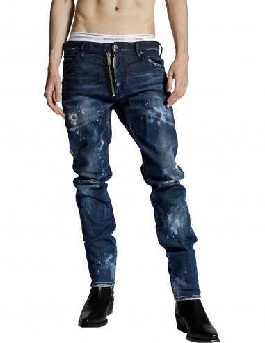 Dsquared2 - Jean Cool Guy Effet...