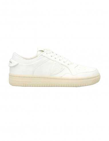 Philippe Model - Sneakers Lyon Blanches