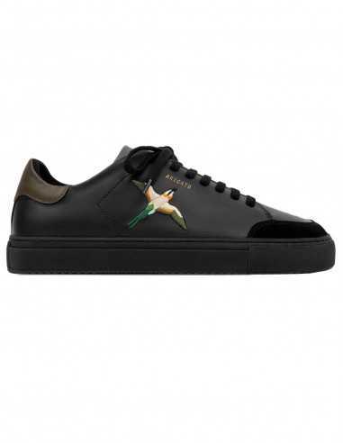 """Sneakers """"Clean 90"""" Noires Broderie Bee Bird   Axel Arigato pour Homme à Toulouse"""