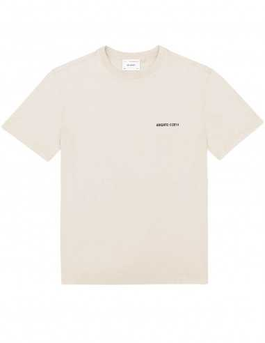 t-shirt - beige - homme - Toulouse - axel arigato