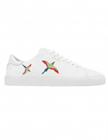 sneakers - blanche - axel arigato - homme- toulouse