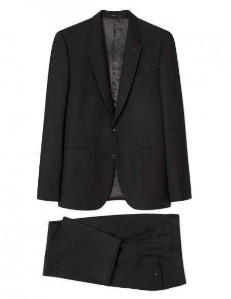 Costume Paul Smith pour homme, veste à la coupe soho, pantalon slim, tissu infroissable