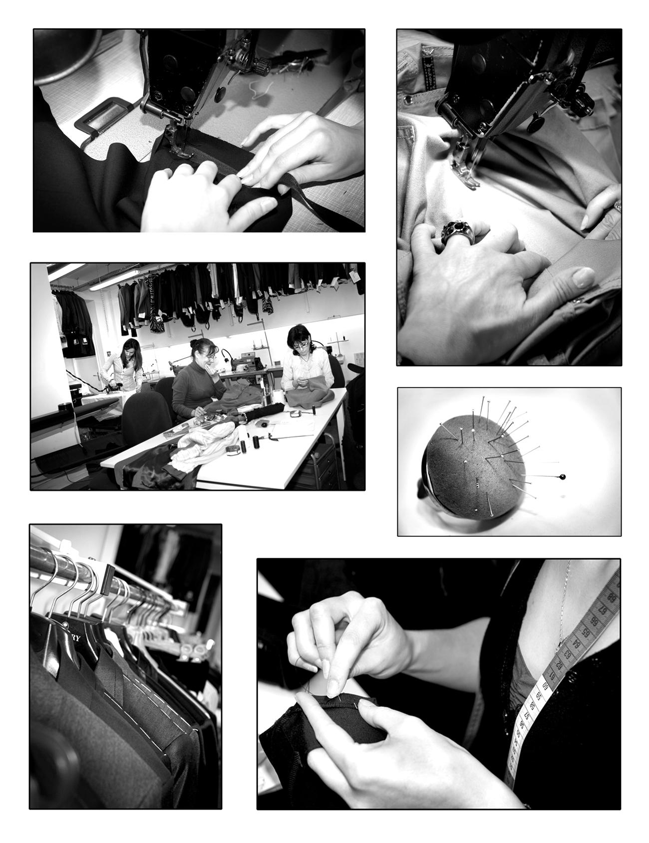 atelier de couture et retouches soulery
